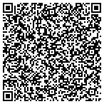 QR-код с контактной информацией организации ООО ЙЕТИ и ДЕТИ