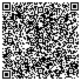 QR-код с контактной информацией организации ООО ПОРТХЛАДОКОМБИНАТ