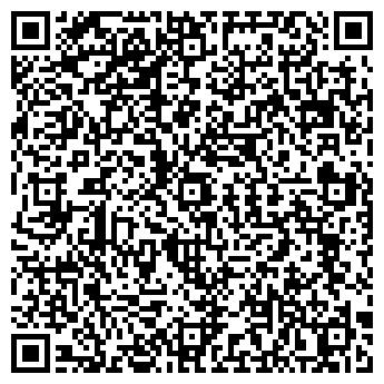 QR-код с контактной информацией организации ООО КРАВТЕЛ