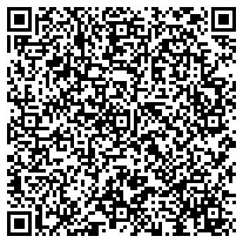 QR-код с контактной информацией организации ИП Мир обуви