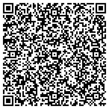 QR-код с контактной информацией организации Годограф