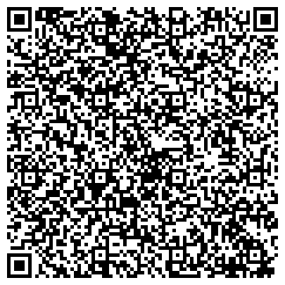 QR-код с контактной информацией организации Детская школа искусств пгт. Песковка