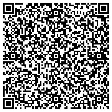 QR-код с контактной информацией организации ООО HairLuxe
