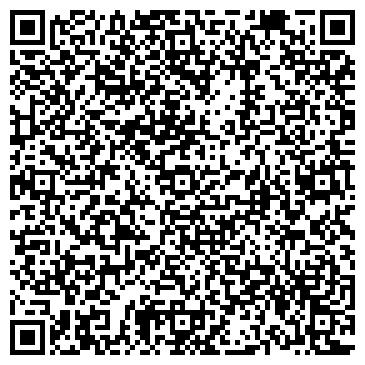 QR-код с контактной информацией организации ЦЕНТРАЛЬНАЯ РАЙОННАЯ КЛИНИЧЕСКАЯ БОЛЬНИЦА