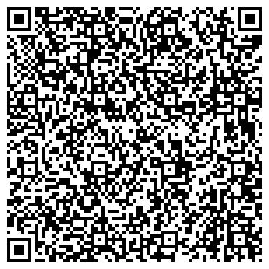 QR-код с контактной информацией организации ООО Терминал Тюнинг центр