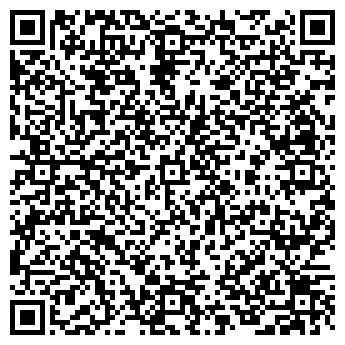 QR-код с контактной информацией организации ОДО Юнит-торг