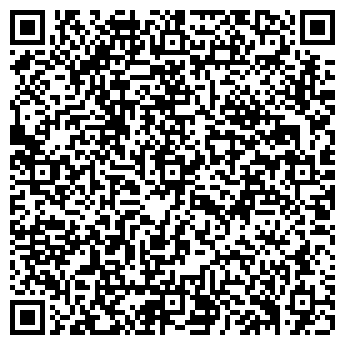 QR-код с контактной информацией организации ООО ПОДЗЕМСТРОЙРЕСУРС