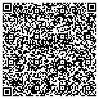 QR-код с контактной информацией организации ГОСУДАРСТВЕННАЯ ЖИЛИЩНАЯ ИНСПЕКЦИЯ ЗАО Г. МОСКВЫ