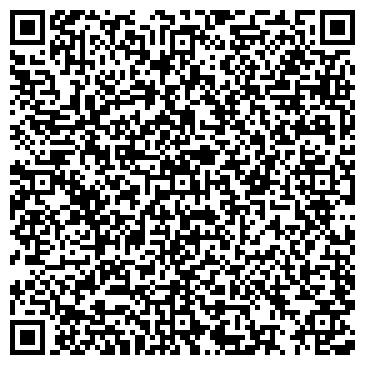 QR-код с контактной информацией организации ООО КОМБИНАТ СТРОИТЕЛЬНЫХ УСЛУГ