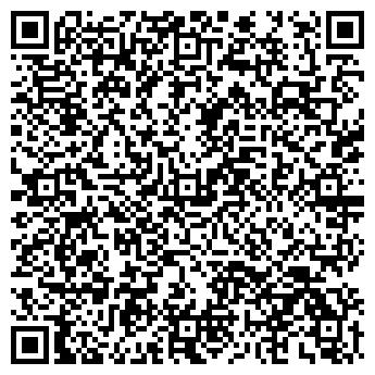 QR-код с контактной информацией организации ООО Light House