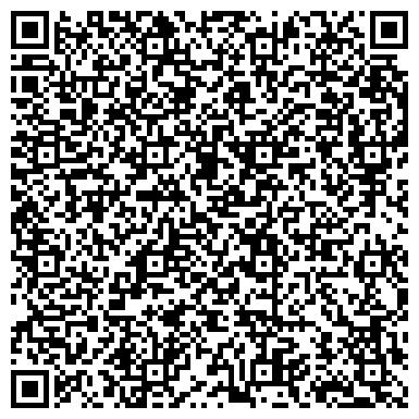 """QR-код с контактной информацией организации Языковая школа """"MY ENGLISH BOX"""" Раменское"""