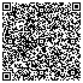 QR-код с контактной информацией организации ООО Магистр