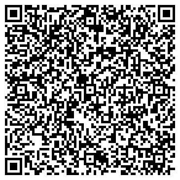 QR-код с контактной информацией организации АЛЬФА-ДИАГНОСТИКА