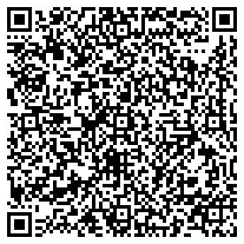 QR-код с контактной информацией организации МАКСМАСТЕР ТД
