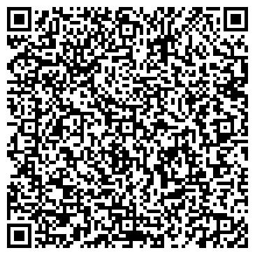 """QR-код с контактной информацией организации ООО Аптека """"Забота"""" на Ворошилова"""