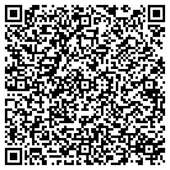 QR-код с контактной информацией организации ООО Mebelin.KG