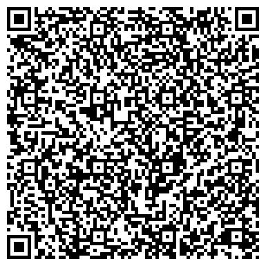 """QR-код с контактной информацией организации БлагоТворительный фонд """"Удел Богородицы"""""""