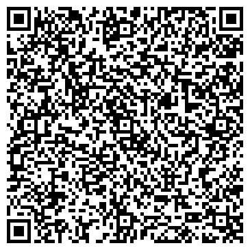 QR-код с контактной информацией организации ООО TourPetersburg