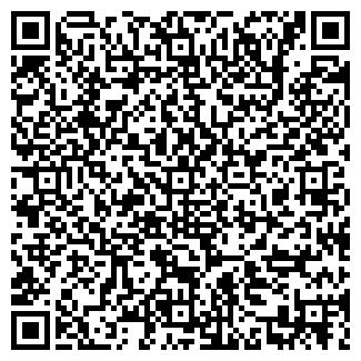 QR-код с контактной информацией организации КОРСАР-СПОРТ