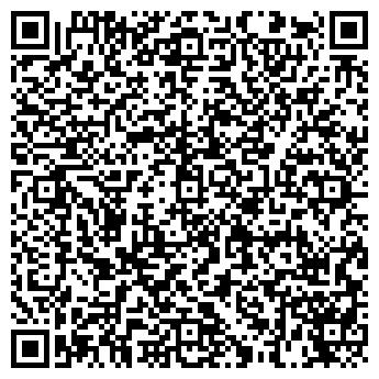 QR-код с контактной информацией организации ИНЖГЕОТОП