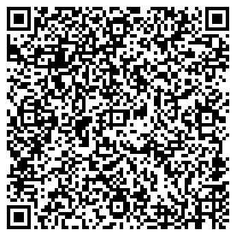 QR-код с контактной информацией организации ИП Ратников Д.Э.