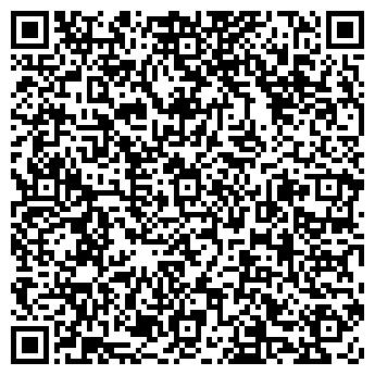QR-код с контактной информацией организации ТОО FORTA Distribution