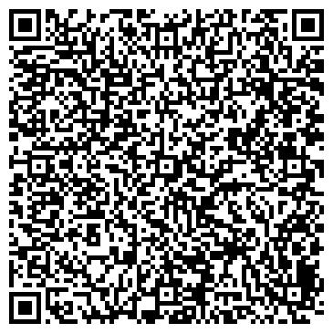 QR-код с контактной информацией организации ООО Puzzle Studio Design