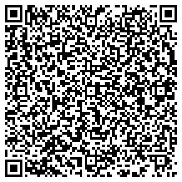 QR-код с контактной информацией организации ООО Приват Ломбард