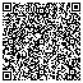 QR-код с контактной информацией организации ДОРСАЙ