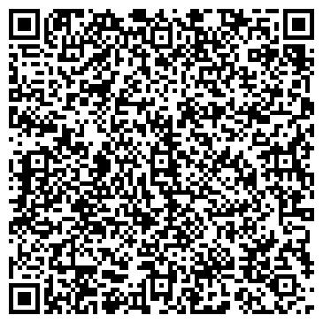 QR-код с контактной информацией организации ООО АКСИОС ИНВЕСТ