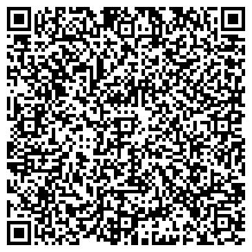 QR-код с контактной информацией организации ООО Центр независимой экспертизы