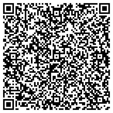 QR-код с контактной информацией организации УПРАВЛЕНИЕ КУЛЬТУРЫ ЮЗАО Г. МОСКВЫ