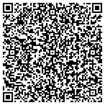 QR-код с контактной информацией организации ТОО ПО «КАЗМЕТСЕРВИС»