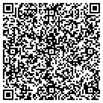QR-код с контактной информацией организации ООО Остеобио
