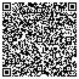 QR-код с контактной информацией организации ИСТОКИ