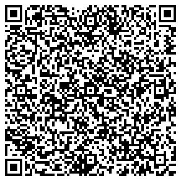 QR-код с контактной информацией организации ДЕТСКАЯ БИБЛИОТЕКА № 20