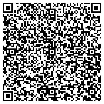 """QR-код с контактной информацией организации ИП """"1001 Карта"""" Воронеж"""