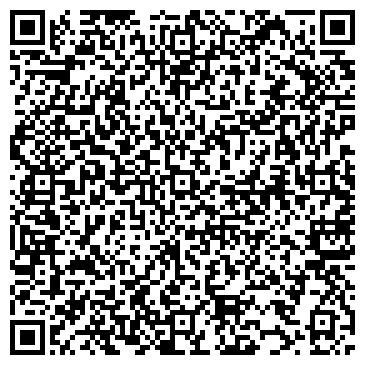 """QR-код с контактной информацией организации ИП """"1001 Карта"""" Саратов"""