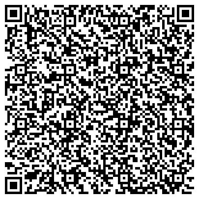"""QR-код с контактной информацией организации ООО Культурное пространство """"Мёд"""", """"Культурное место"""""""