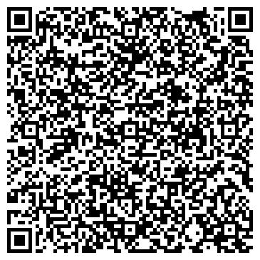 QR-код с контактной информацией организации ООО Клинико-диагностическая лаборатория