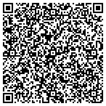 QR-код с контактной информацией организации ИНСПЕКЦИЯ ПО НАДЗОРУ ЗА ПЕРЕУСТРОЙСТВОМ ПОМЕЩЕНИЙ В ЖИЛЫХ ДОМАХ ЗАО Г. МОСКВЫ