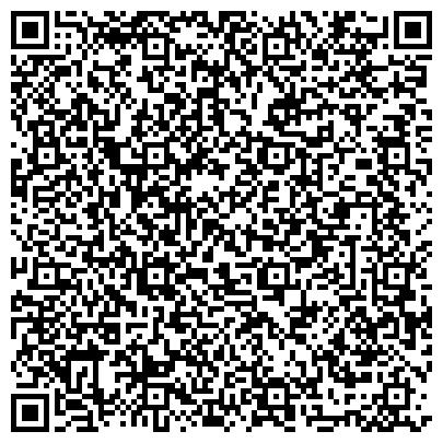 QR-код с контактной информацией организации АДМИНИСТРАТИВНО-ТЕХНИЧЕСКАЯ ИНСПЕКЦИЯ ПО ЗАО Г. МОСКВЫ