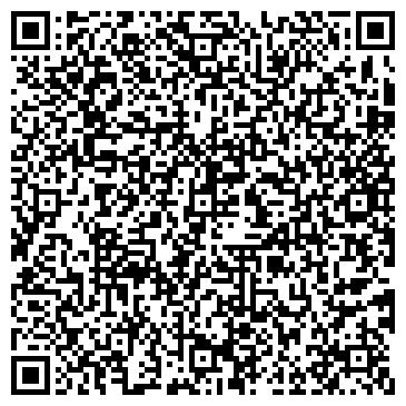 QR-код с контактной информацией организации ООО Медицинская лаборатория KDL