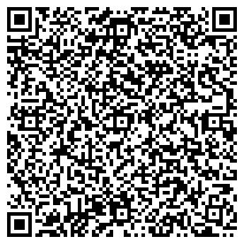 QR-код с контактной информацией организации ООО Лес-Техно