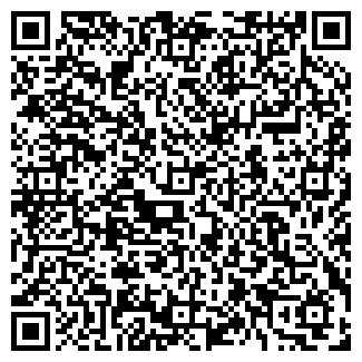 QR-код с контактной информацией организации ЗАО МАЛИНСКИЙ ЛЕСОПУНКТ