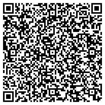 QR-код с контактной информацией организации ООО LogoTIP