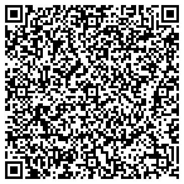 QR-код с контактной информацией организации ИП MUSTPRINT