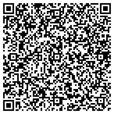 QR-код с контактной информацией организации ООО Фредерико