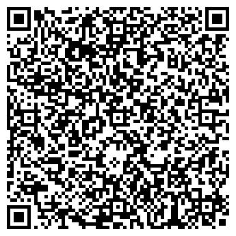 QR-код с контактной информацией организации ИП Grand Oboi