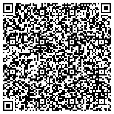 """QR-код с контактной информацией организации ООО Строительство жилых комплексов """"Авиатор"""""""